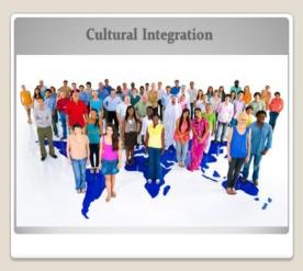 cultural-integration