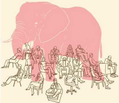 elephant in the sitting room graphic