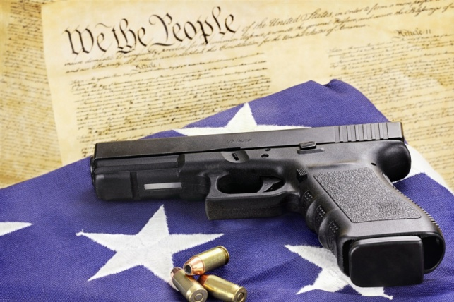 Gun Control versus Healthcare