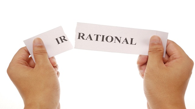 How to recognize IrrationalPeople