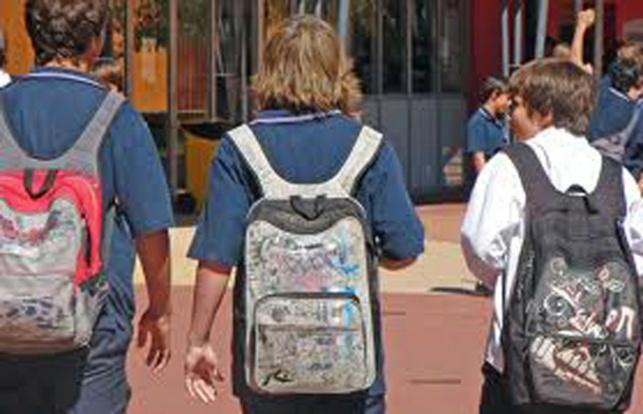 Are Children the Casualties in this War between Educators and Big Money?
