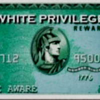 Unending Black Experience:   White Privilege Stories