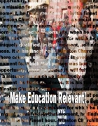 Make Education Relevant