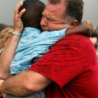 Moore Oklahoma: A Resilient CommunityBig dog and L…