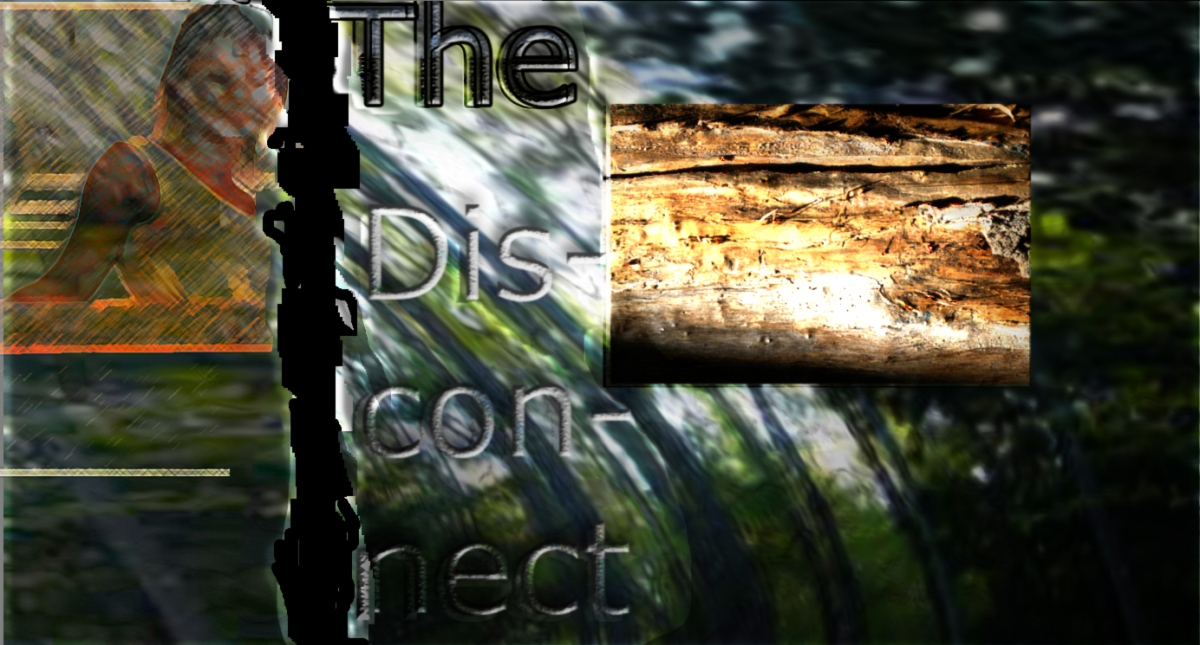 A Story From The Balcony: The Disconnect