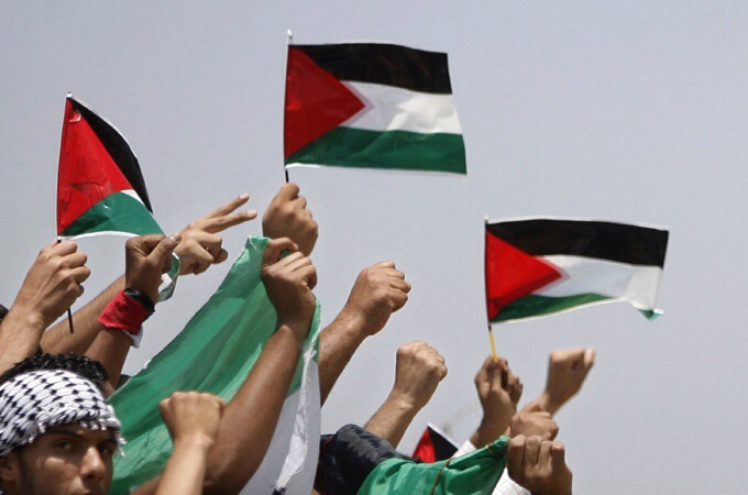 Palestinians united? – Opinion – Al Jazeera English