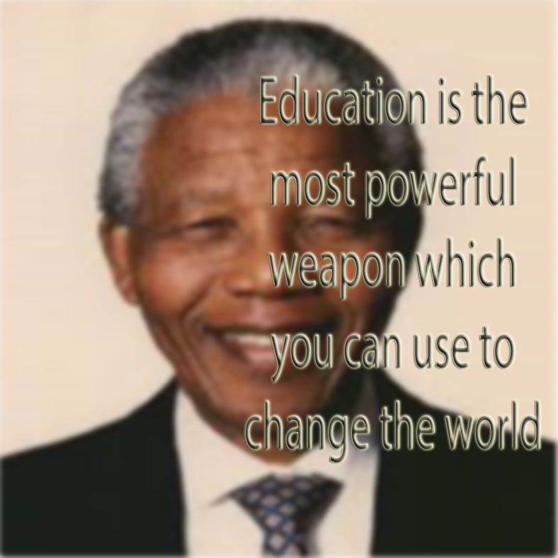 Leadership-Mandela-Education