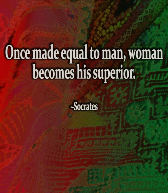 Socrates-woman-equal12