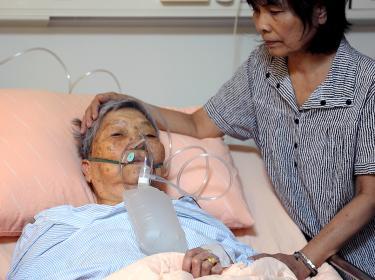 Ignored Patient