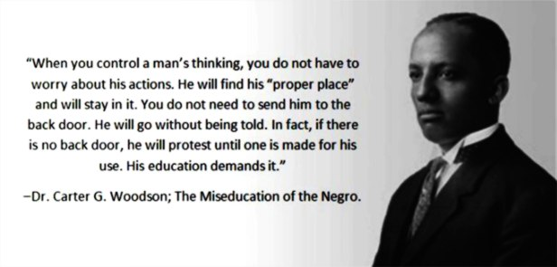 Black History Month Carter_woodsonquote12