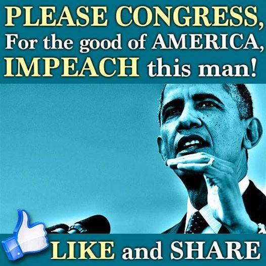 impeach proganda