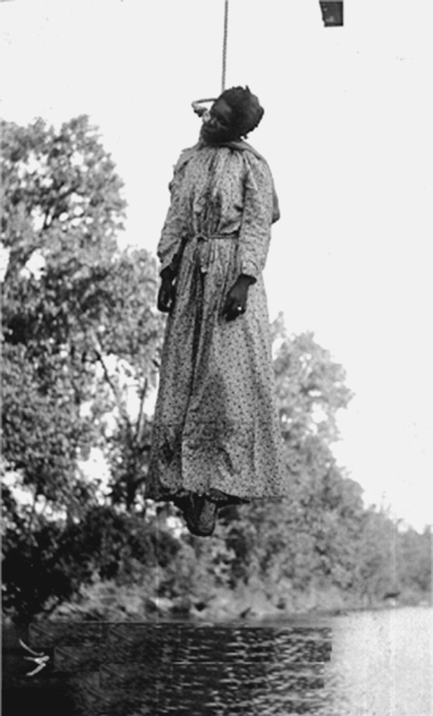 Black women were left hanging....