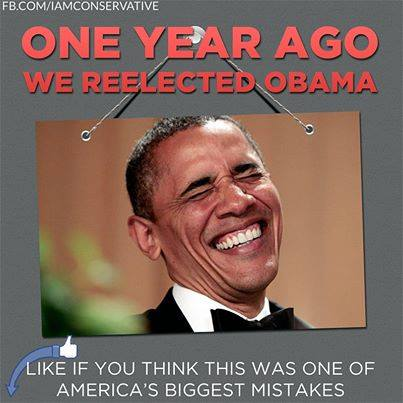 make fun of obama