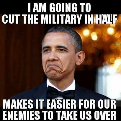 Silly Conservatives...He brought our troops home to save American lives and  protect our own borders.
