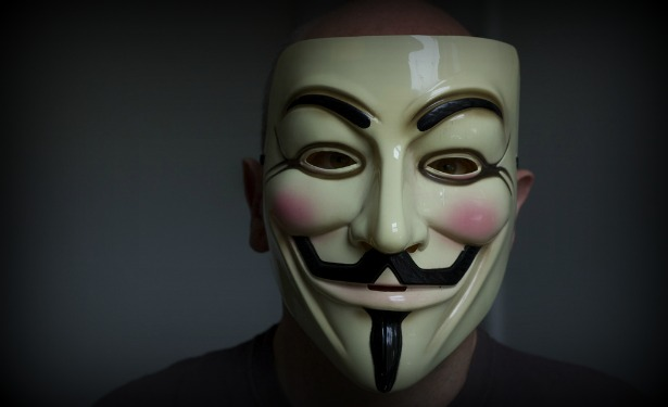 Anonymous-Banner