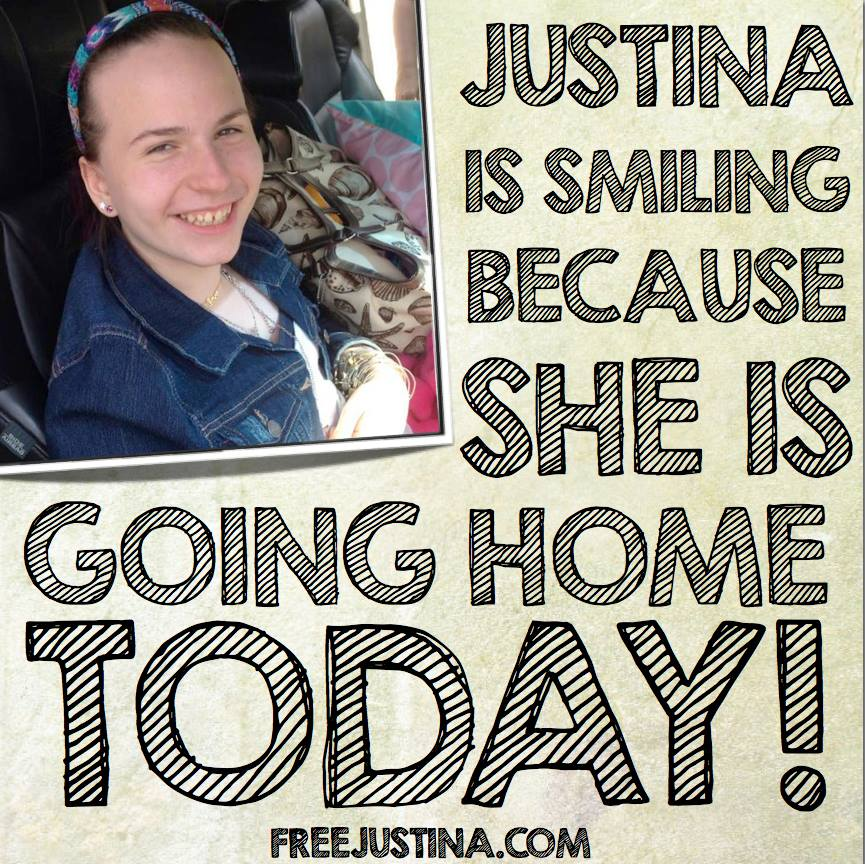 Justina Pelletier – Resource of Online Information