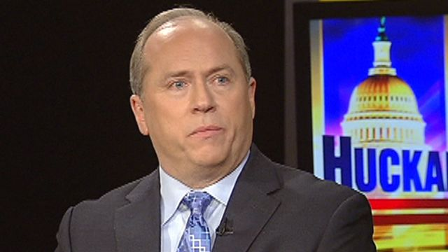 Huckabee – Should State Overrule Parent On Child's Health Care
