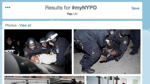 NYPD officers are known worldwide for their timely and hands-on response to citizen grievances.