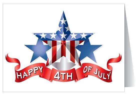 July 4th 2014