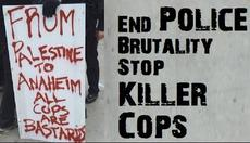 CA Movement Against The Police Brutality Epidemic