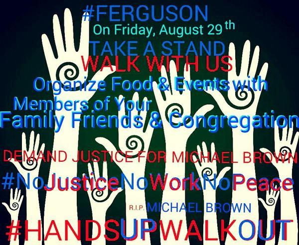Handsupwalkout