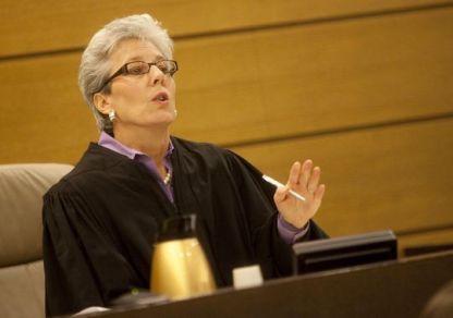 Judge Jan Jurden
