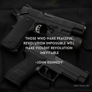 kennedy revolution inevitable231