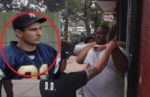 Daniel Pantaleo, the 8-year veteran NYPD cop accused of killing Eric Garner with a chokehold on Thursday, was stripped of his gun and badge by his ...