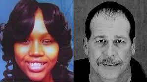 Renisha McBride and her killer Theodore Wafer