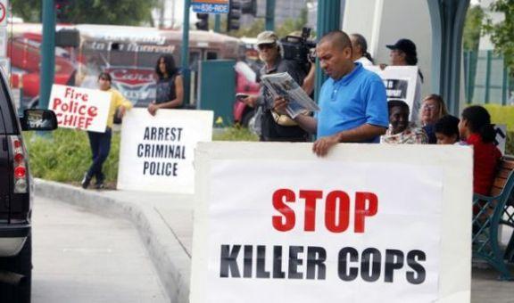 Stop killercops