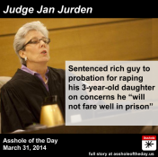 Judge Jan Jurden