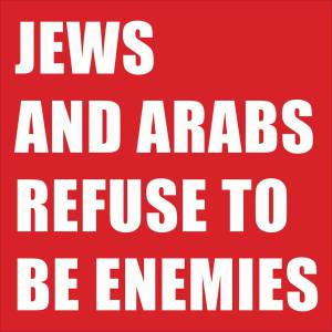 jews and arabs front pic