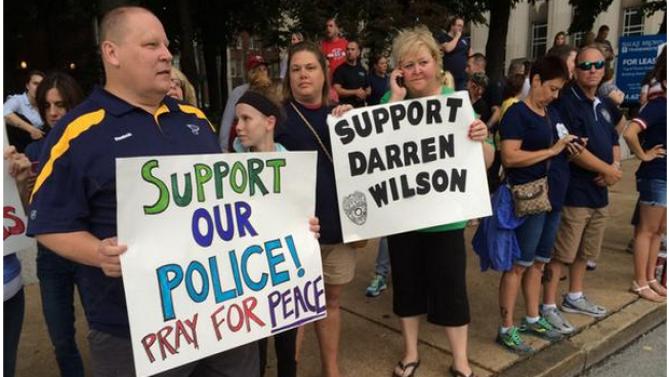 supporters of Killercops