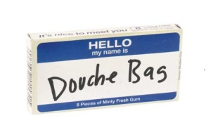 douche-bag-gum