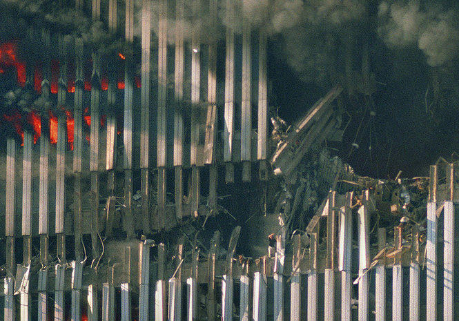 "essay on the september 11th attacks This essay will highlight how america's security policies and transportation security administration changed after the september 11th attacks through a comprehensive review of various scholarly sources[biggs, selden & ""lelia, helms, the practice of american public policymaking."