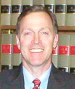 Judge Paul Moore