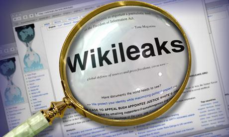 Wikileaks Secrets and Lies
