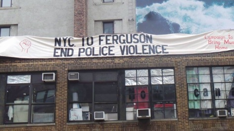 Police Violence against innocent Americans at all time high.