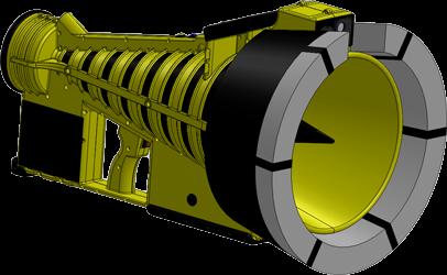 A-WASP sound blaster