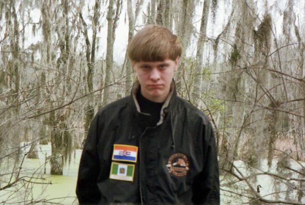 USA  Charleston Terrorist, Dylann Roof, Attack Claim NineVictims