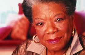 Maya Angelou – Our Grandmothers | I Am Human
