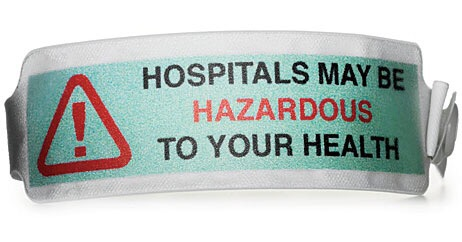Are Hospitals Deadly For Your Health?