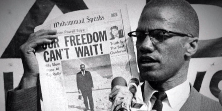 Malcolm X: Who Taught You To Hate Yourself?|Video