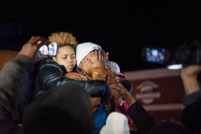 Family of Mike Brown