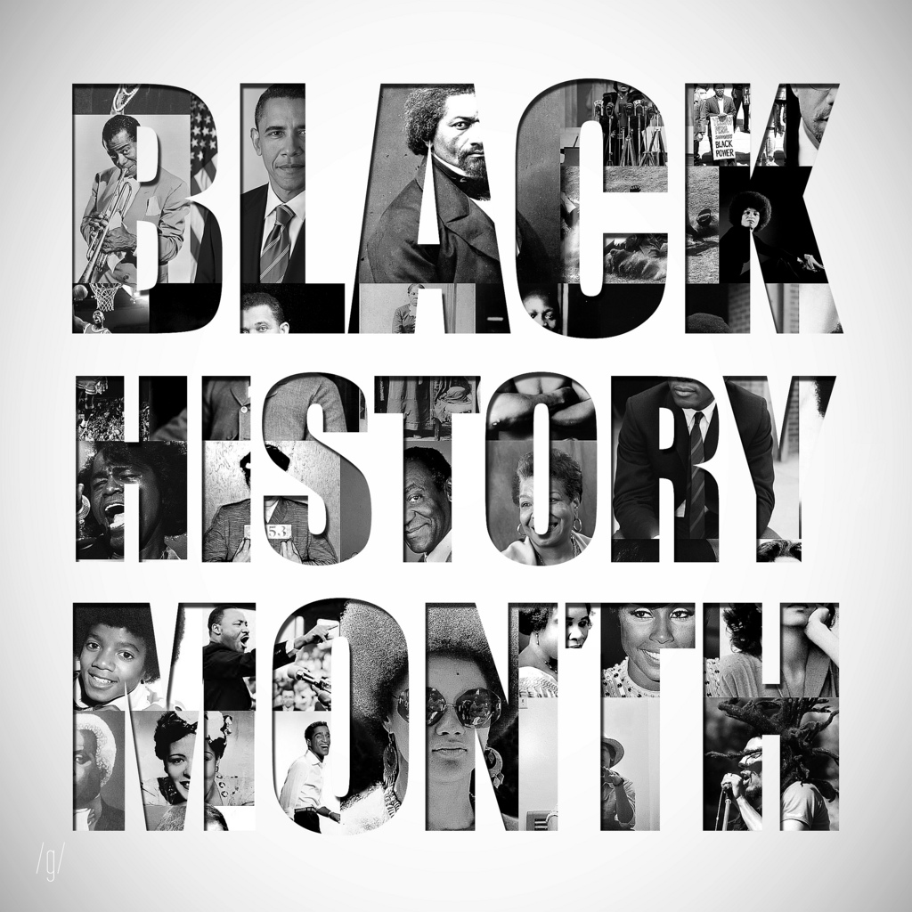 What is Black HistoryMonth?