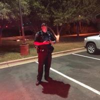 Austin, Texas:  Serial Bomber Maybe Targeting Minorities