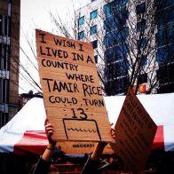 Tamir Rice RIP