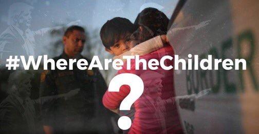 1500 missing immigrant children