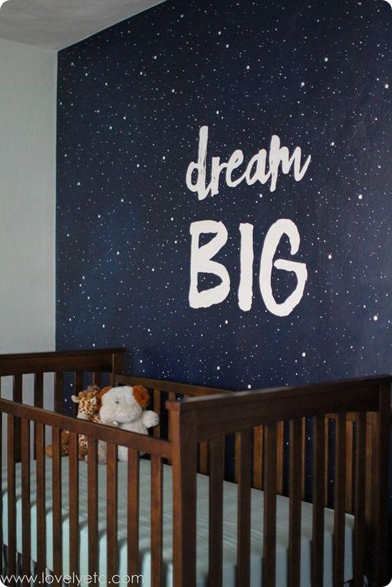 Dream Big then Bigger