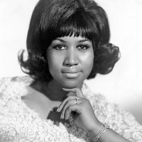 RIP Aretha Franklin 1942-2018
